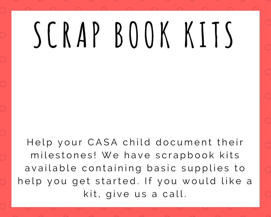 Scrap Book Kits