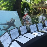 Auction Table 2