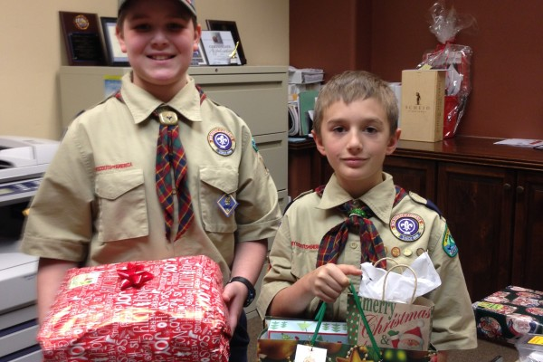 Cubscout Pack 444