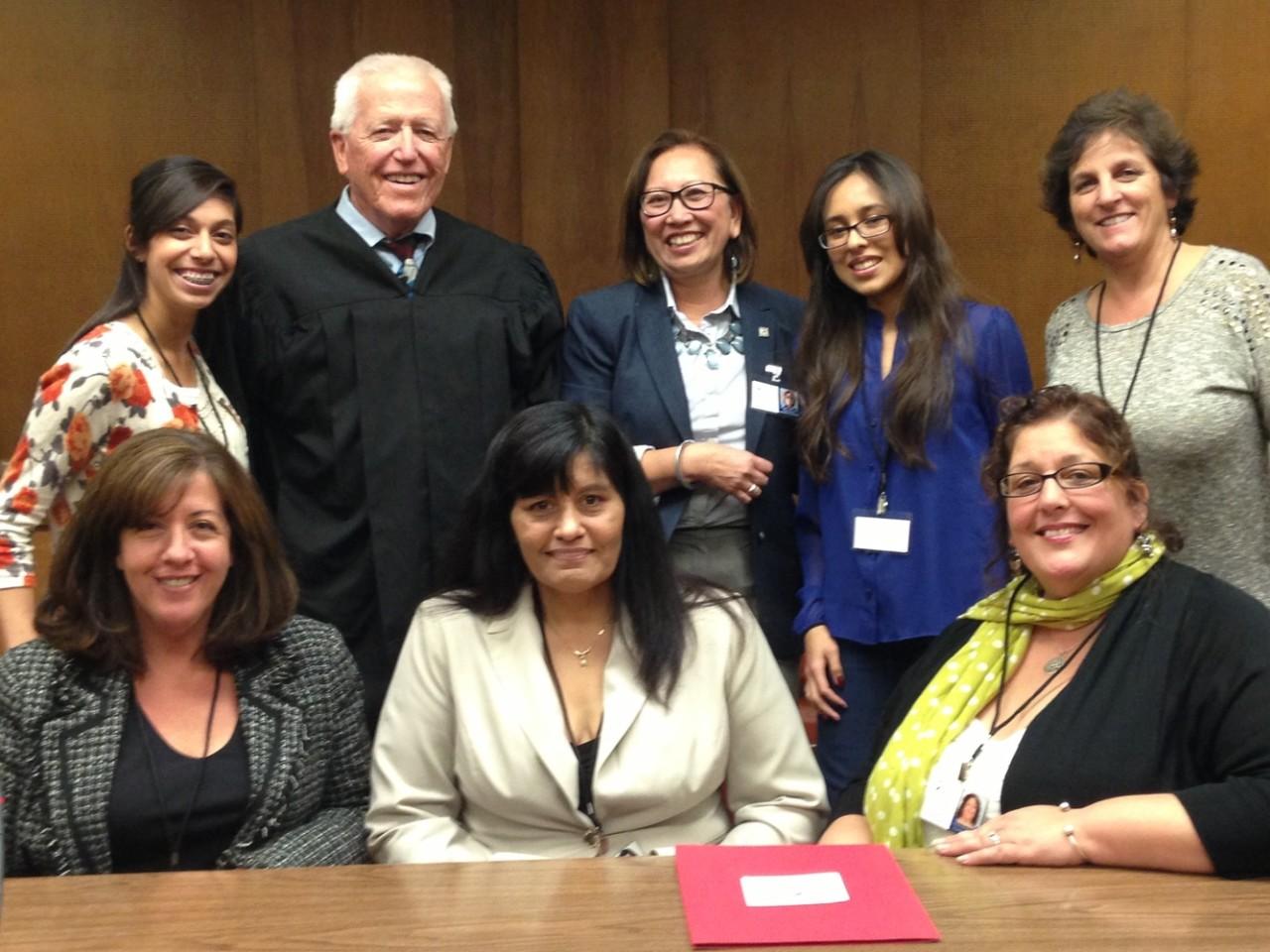 Advocate Swear-Ins